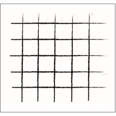 Клетки  фон.Размер штампа 6,2 см х 5,6 см. Размер ячейки одной клеточки - 1см х1 см.