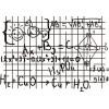 школьная доска (фоновый штамп)
