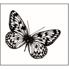 Бабочка  2,9 см х 2,0 см