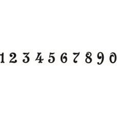 """Набор """"Цифры"""""""