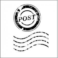почтовый оттиск
