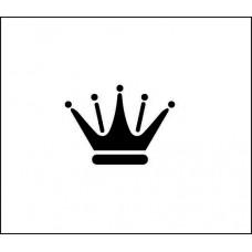 Корона 2,1 см х 1,5 см