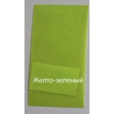 Калька SPECTRAL желто-зеленый, плотность 100г/м, 30*30см