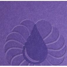 Бумага дизайнерская плотностью  270  г/м² COLORPLAN  размер 30*30, фиолетовый