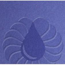 Бумага дизайнерская плотностью  270  г/м² COLORPLAN  размер 30*30, сине-фиолетовый