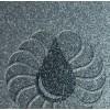 Бумага дизайнерская плотностью  COMET  300 г/м² COMET размер 30*30, Металлик лазурь