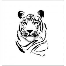 Тигр  2,7 см х 3,8 см