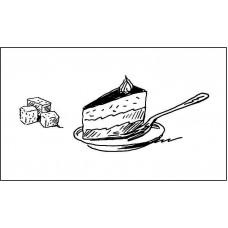 """Серия """"Кулинария"""" 5,1 см х 2,0 см"""