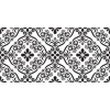 Дамасские фоны-1. 6см*3см